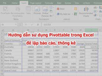 Pivot-table-la-gi