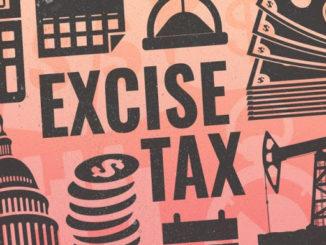Excise-tax-la-gi