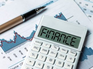 Finance-la-gi