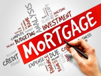 Mortgage-la-gi